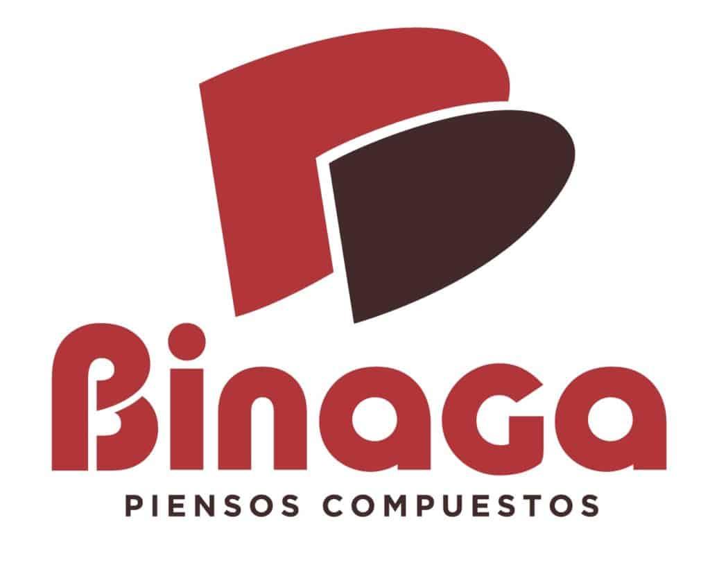 Binaga piensos compuestos
